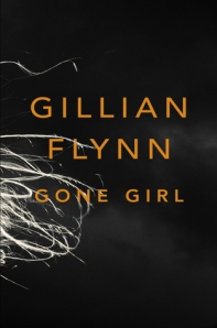 Gone Girl by Gillian Flynn (Kindle edition, 2012)