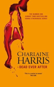Dead Ever After by Charlaine Harris (ISBN 9780575096622, 352pp, May 2013)