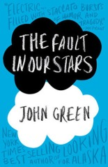 The Fault in Our Stars by John Green (ISBN: 9780143567592, published 2012)