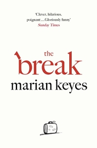 The Break cover