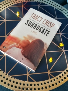 Surrogate by Tracy Crisp