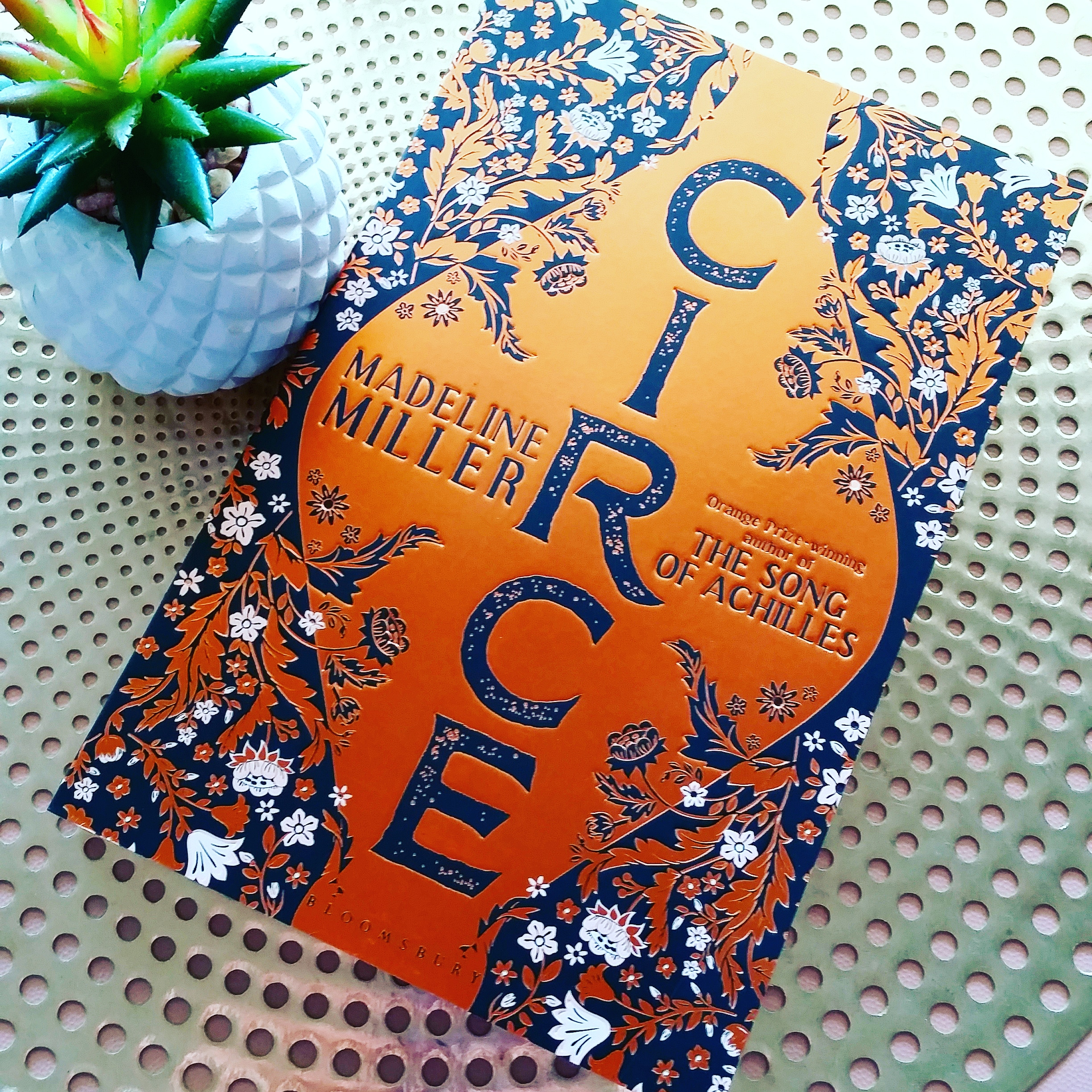 Circe By Madeline Miller Wiring Library Diagram For Ifor Williams Trailer Free Download Review What Jane Read Next