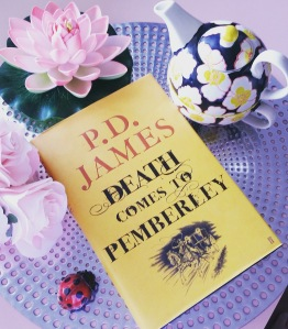 Death Comes to Pemberley book review