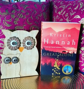 The Great Alone by Kristrin Hannah