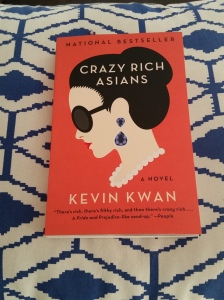 Crazy Rich Asians by Kevin Kwan review