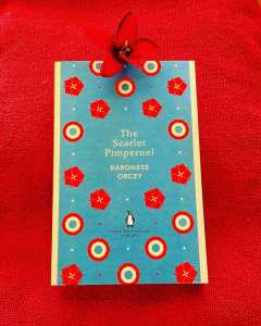 The Scarlet Pimpernel by Baroness Orczy review