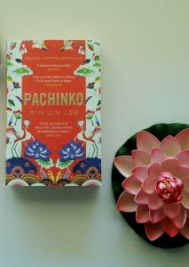 Pachinko by Min Jin Lee book review