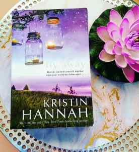 Fly Away by Kristin Hannah review