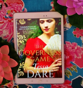 The Governess Dare by Tessa Dare review