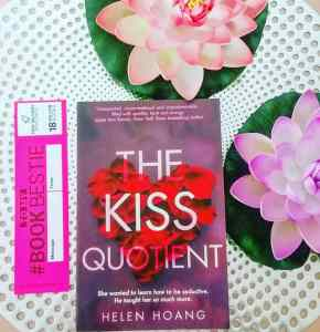 The Kiss Quotient by Helen Hoag review