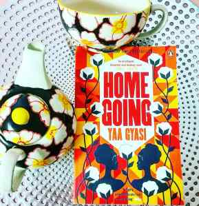 Homegoing by Yaa Gyasi book review