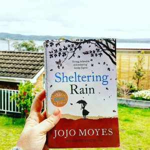 Sheltering Rain by Jojo Moyes review
