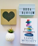 Nine Perfect Strangers by Liane Moriarty review