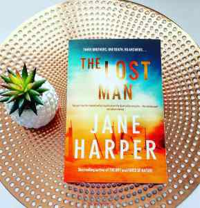 The Lost Man by Jane Harper review