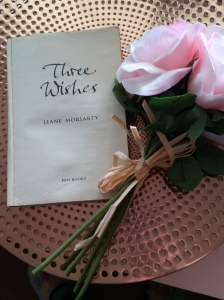 Three Wishes by Liane Moriarty review