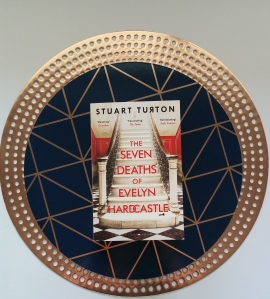 The Seven Deaths of Evelyn Hardcastle by Stuart Turton review