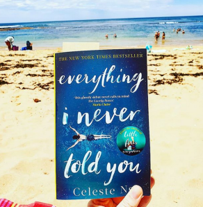 Everything I Never Told You by Celeste Ng review