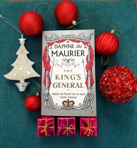 The King's General by Daphne du Maurier review