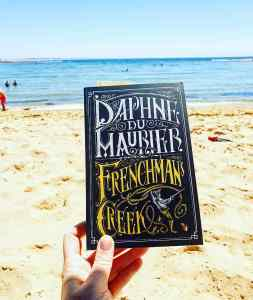 Frenchman's Creek by Daphne du Maurier review