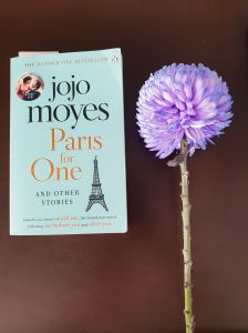 Paris for One by Jojo Moyes review