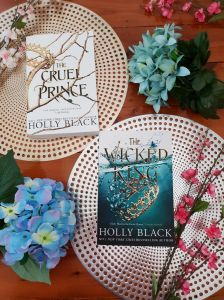 The Wicked King book review