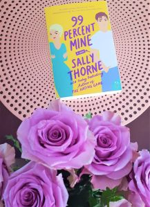 99 Percent Mine by Sally Thorne Review