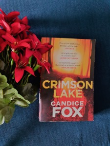 Crimson Lake by Candice Fox review
