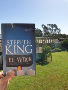Elevation by Stephen King review