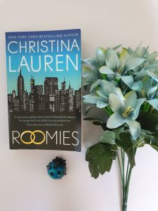 Roomies by Christina Lauren Review