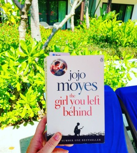 The Girl You Left Behind by Jojo Moyes review