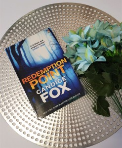 Redemption Point by Candice Fox review photo