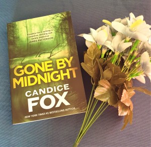 Gone by Midnight by Candice Fox review