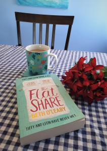 photo of The Flatshare by Beth O'Leary