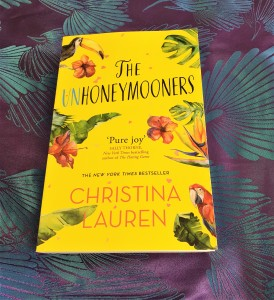The Unhoneymooners by Christina Lauren review