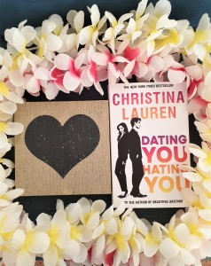 Dating You Hating You by Christins Lauren book review