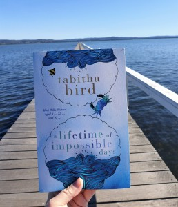 A Lifetime of Impossible Days Tabitha Bird Book Review