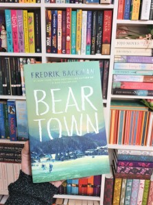 Beartown by Fredrik Backman book review