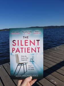 The Silent Patient by Alex Michaelides Book Review