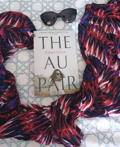 The Au Pair by Emma Rous book review
