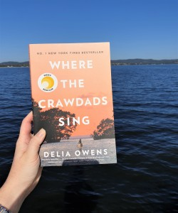 Where the Crawdads Sing by Delia Owens book review