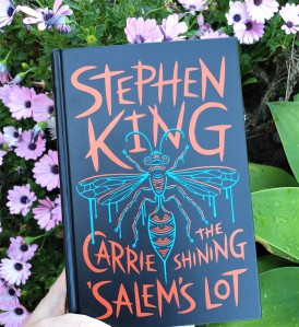 Carrie by Stephen King book review