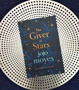 The Giver of Stars by Jojo Moyes Review