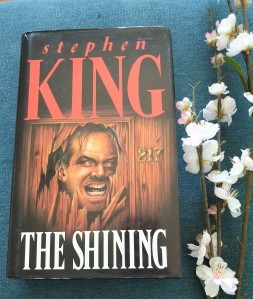The Shining by Stephen King book review