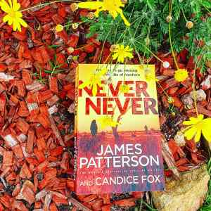 Never Never by Candice Fox and James Patterson review