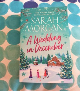 A Wedding in December by Sarah Morgan Review