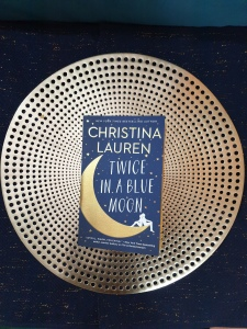 Twice in a Blue Moon by Christina Lauren Review