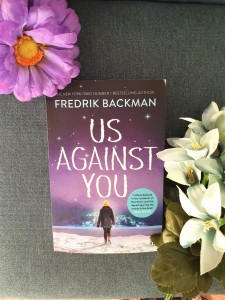 Us Against You by Fredrik Backman Review