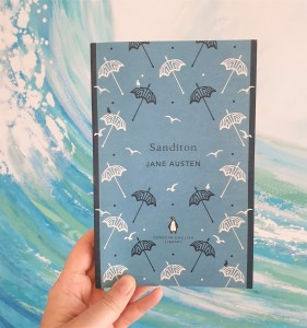 Sanditon by Jane Austen book review
