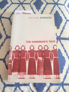 The Handmaid's Tale by Margaret Atwood Review