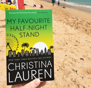 My Favourite Half Night Stand by Christina Lauren review
